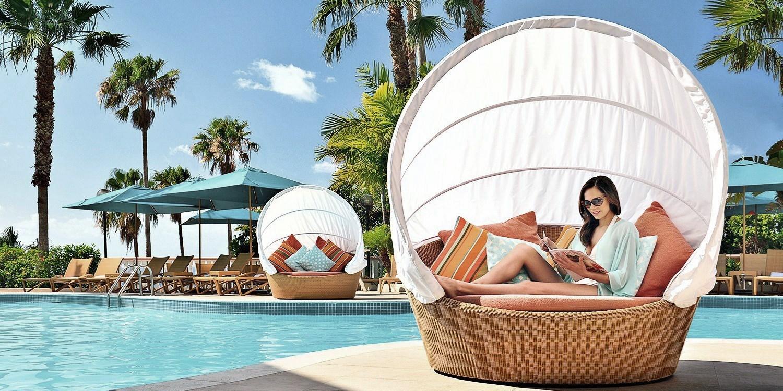 Fairmont Southampton, Bermuda Beach Resort -- Bermuda