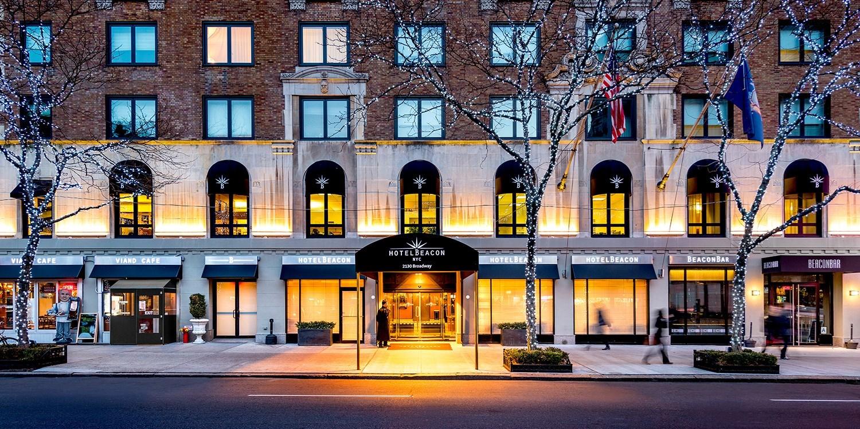 Hotel Beacon -- New York City, NY
