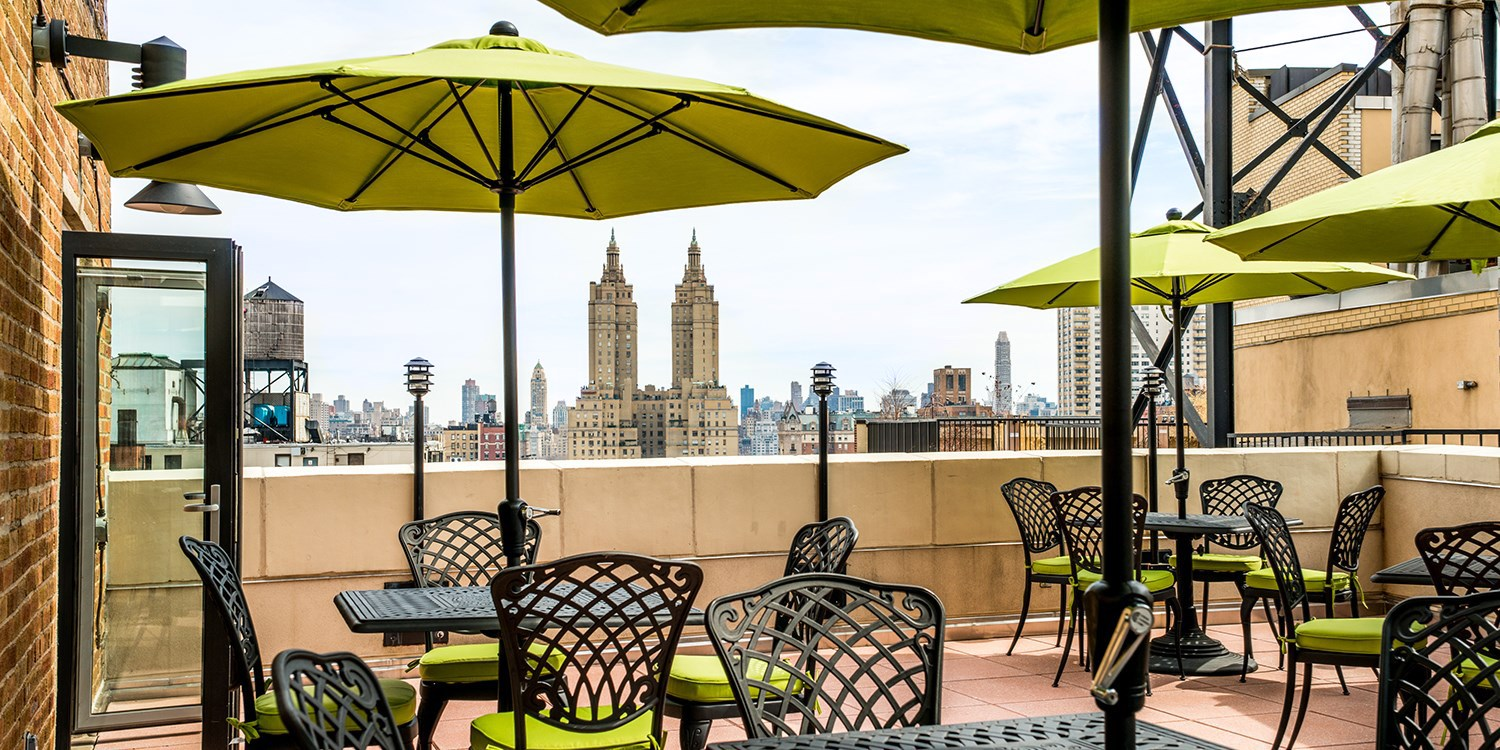 $169 & up – NYC: Suite Stay on Upper West Side, 40% Off -- New York City, NY