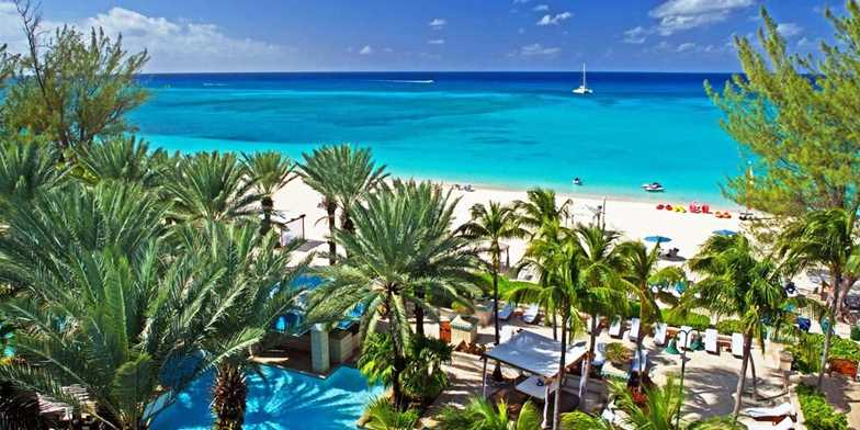 The Westin Grand Cayman Seven Mile