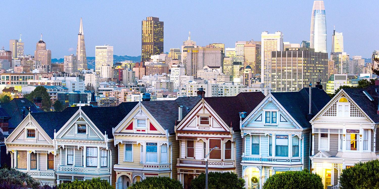 Hotel Emblem -- Nob Hill, San Francisco