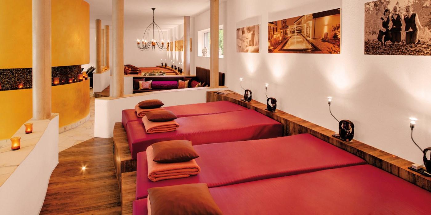 LIFESTYLE Resort Zum Kurfürsten -- Bernkastel-Kues