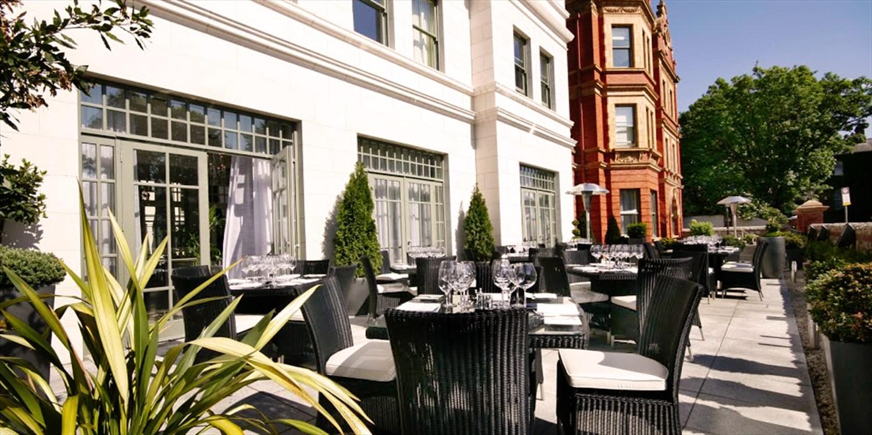 Dylan Hotel -- Dublin