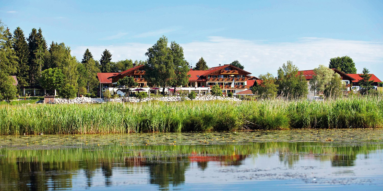 $423 & up – 2-night summer stay at Soier Lake in Bavaria, save 44% -- Bad Bayersoien, Germany