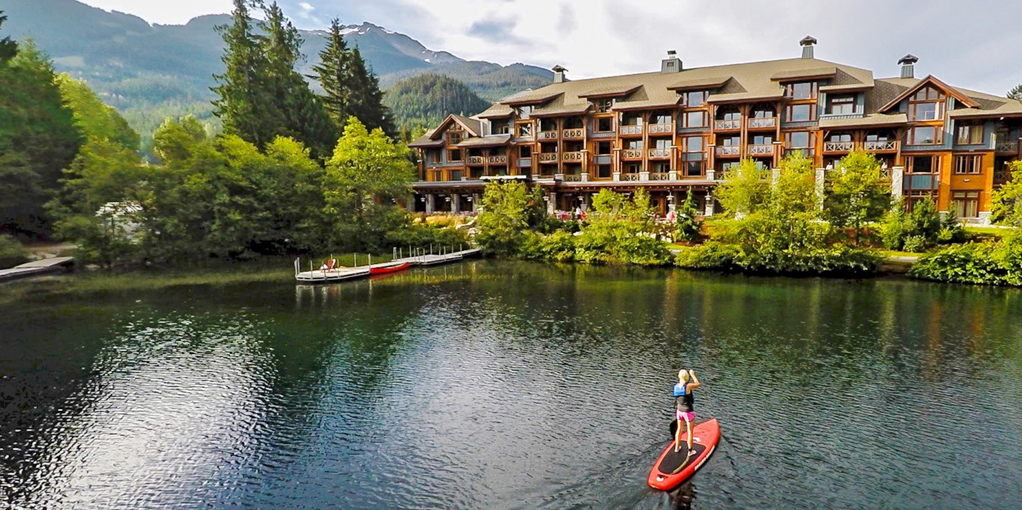 Nita Lake Lodge -- Whistler, Canada