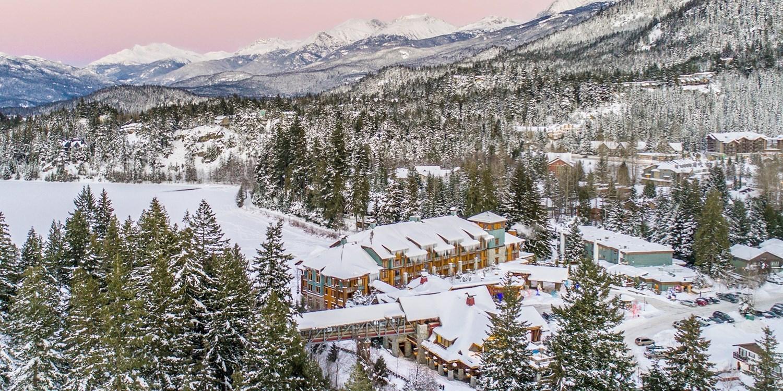 Nita Lake Lodge -- Whistler, Canada