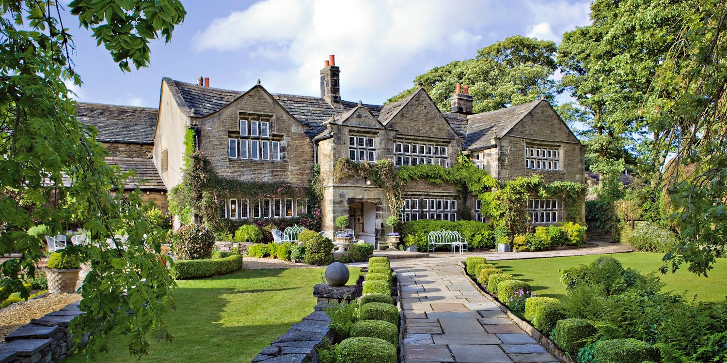 Holdsworth House Hotel & Restaurant | Travelzoo