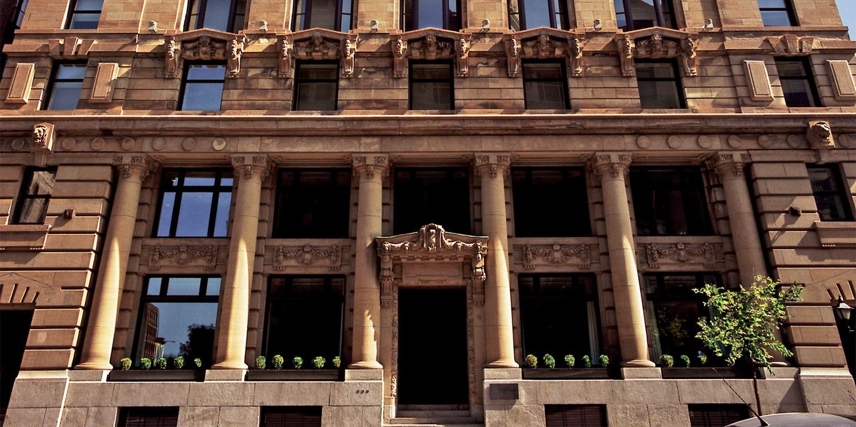 Hotel Elegant Montreal Qc