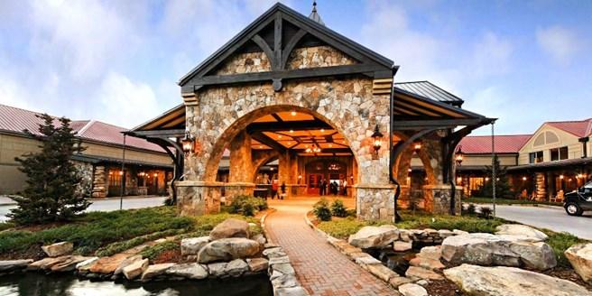 Lanier Islands Legacy Lodge Buford Ga