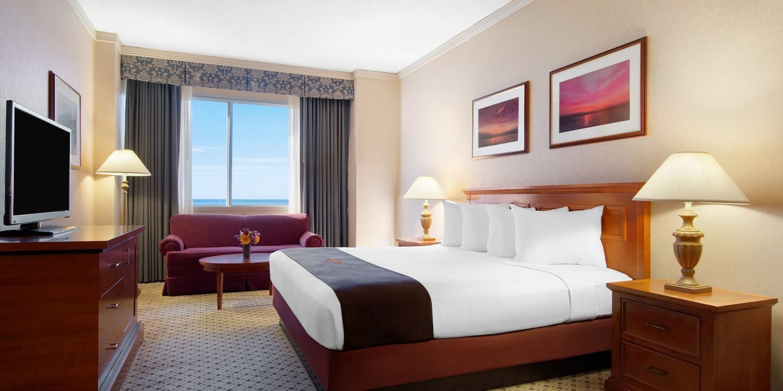 Harrahs Atlantic City Travelzoo