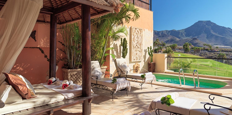 Royal Garden Villas Boutique & Spa -- Adeje