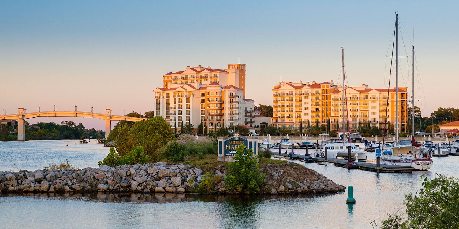 Member Exclusive – Myrtle Beach: 4-Star Resort w/Private Beach -- Horry