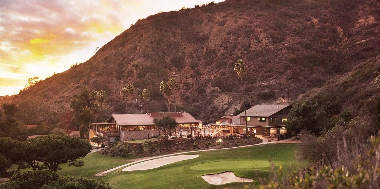 The Ranch at Laguna Beach -- 拉古纳海滩, CA, 美国