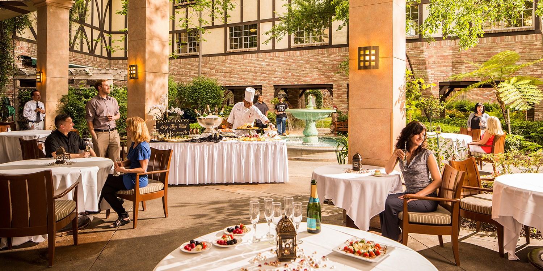 anaheim majestic garden hotel travelzoo - Majestic Garden Hotel Anaheim