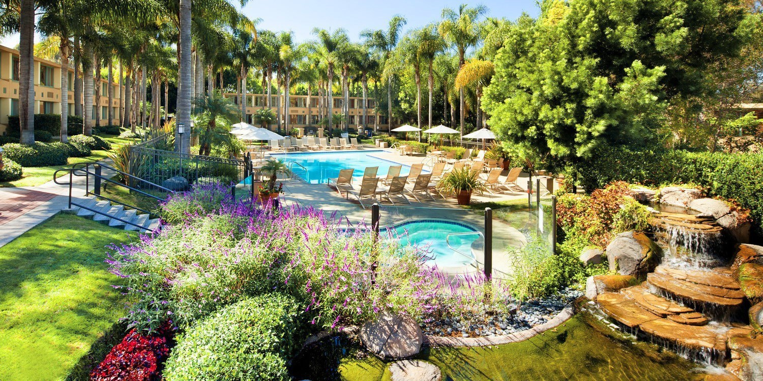 Hotel Deals In San Diego This Weekend