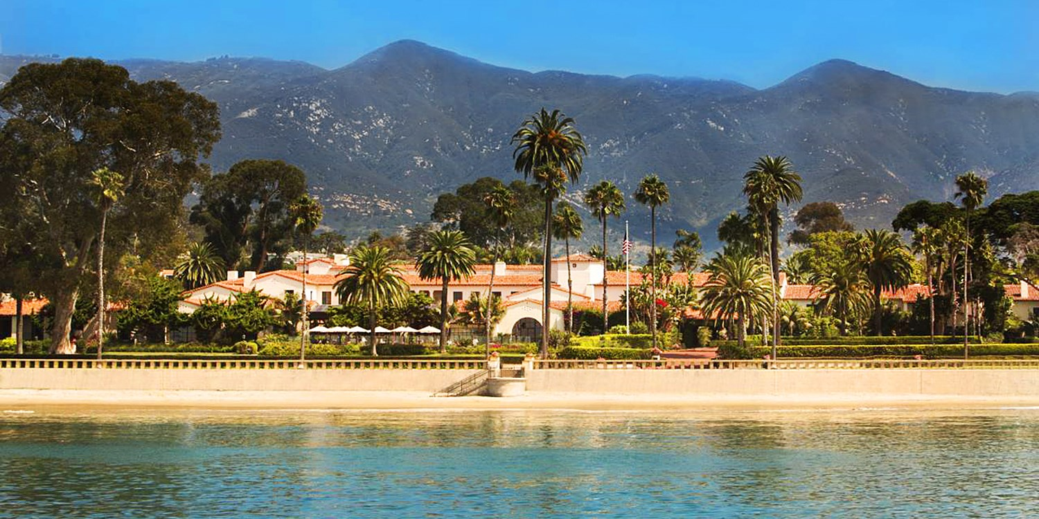 Four Seasons Resort The Biltmore Santa Barbara -- Montecito, CA