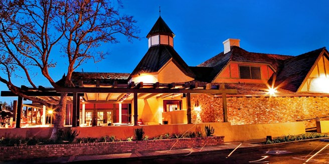 Hotel Corque Solvang Ca