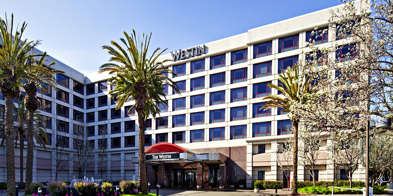 The Westin San Francisco Airport -- Millbrae, CA
