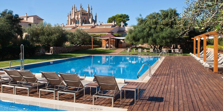 Hilton Sa Torre Mallorca -- Llucmajor, Spain