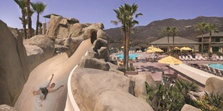 Welk Resort San Go Escondido Ca