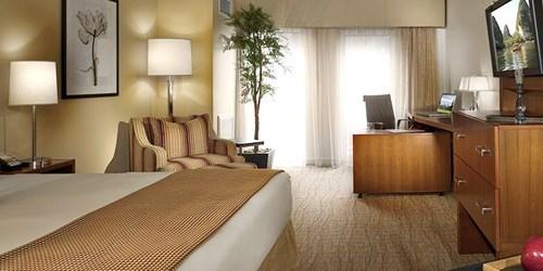 The Heathman Kirkland Hotel -- Kirkland, WA