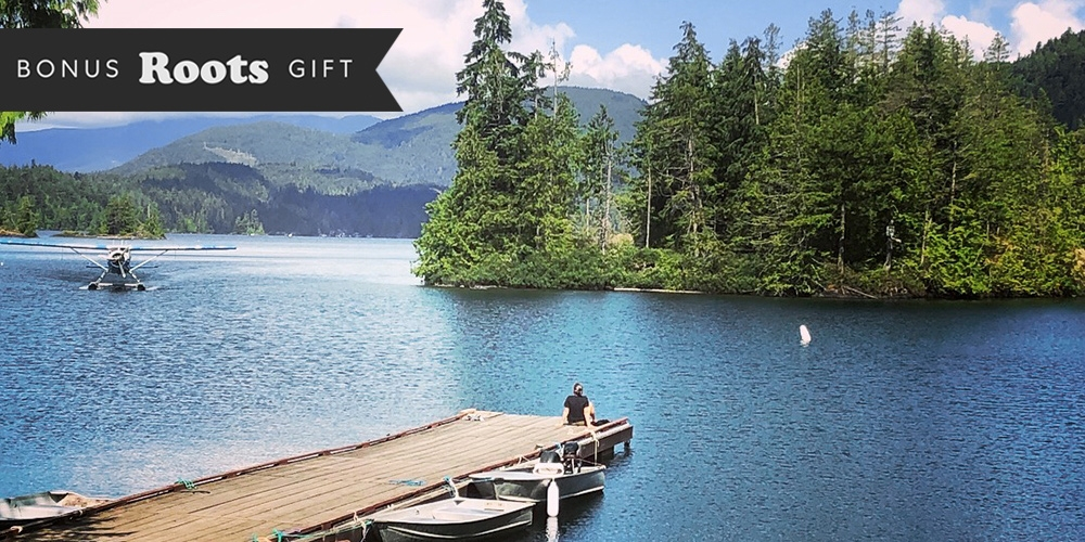 $99 – Glamping & Paddleboarding on Sunshine Coast, 50% Off -- Madeira Park, BC