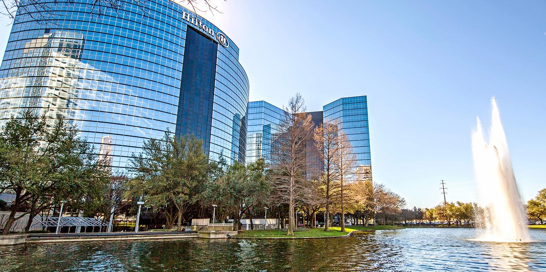 Hilton Dallas Lincoln Centre -- Dallas, TX - Dallas Love Field (DAL)