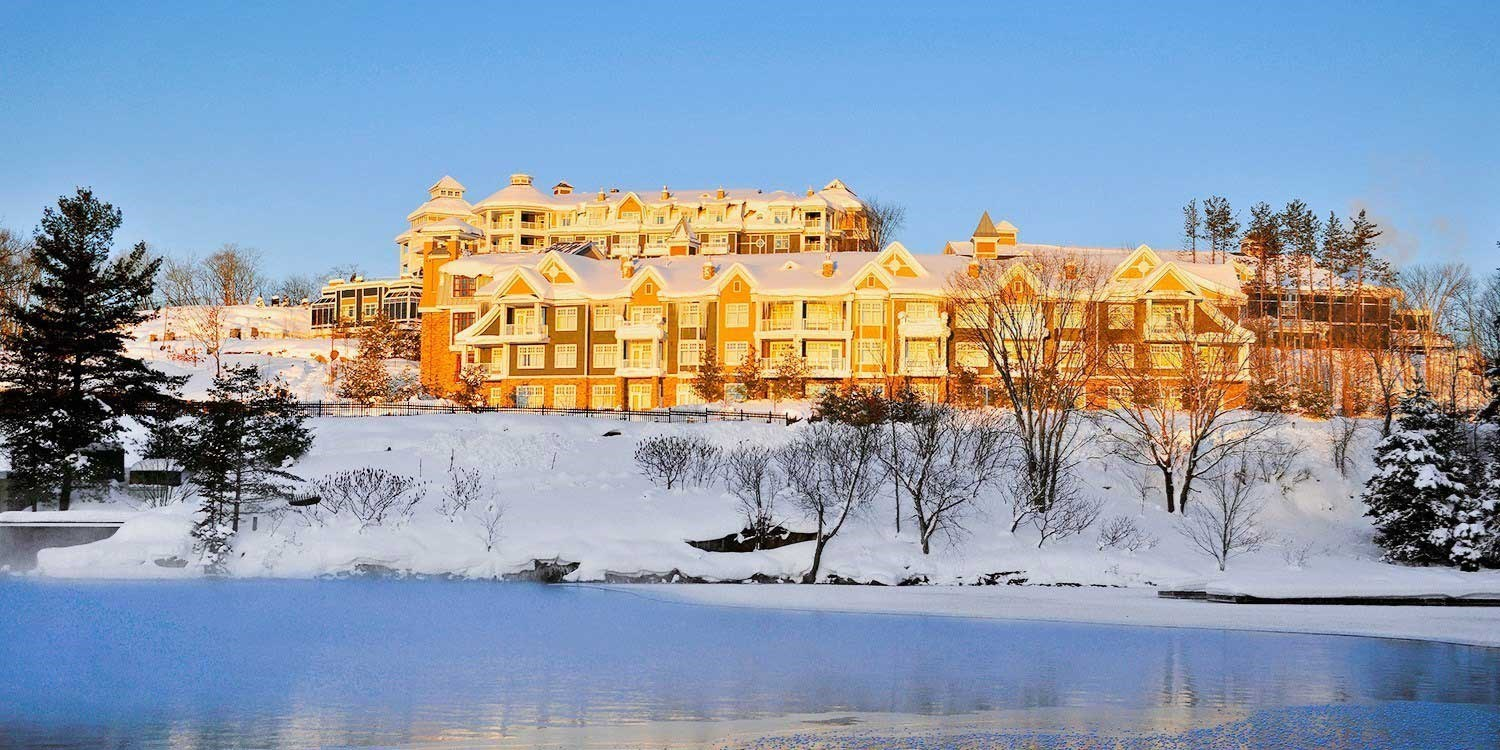 JW Marriott The Rosseau Muskoka Resort & Spa -- Minett, Canada