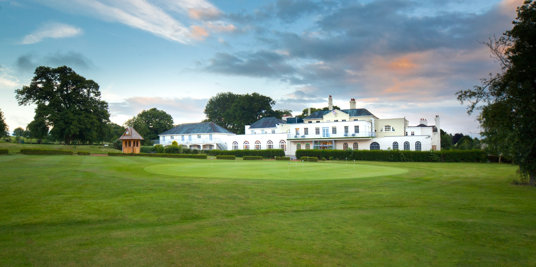 Hawkstone Park Hotel