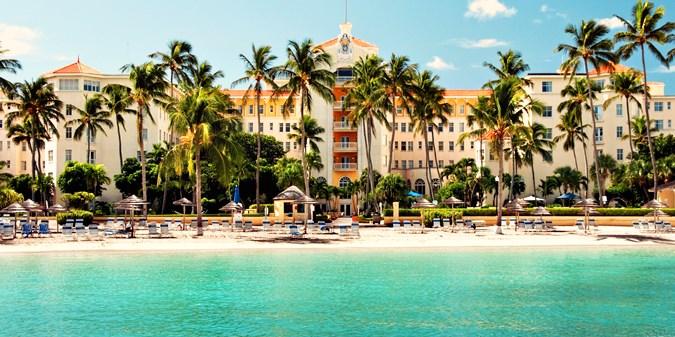 British Colonial Hilton - Nassau -- Nassau, Bahamas