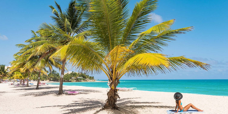 Hilton Barbados Resort -- Bridgetown, Barbados