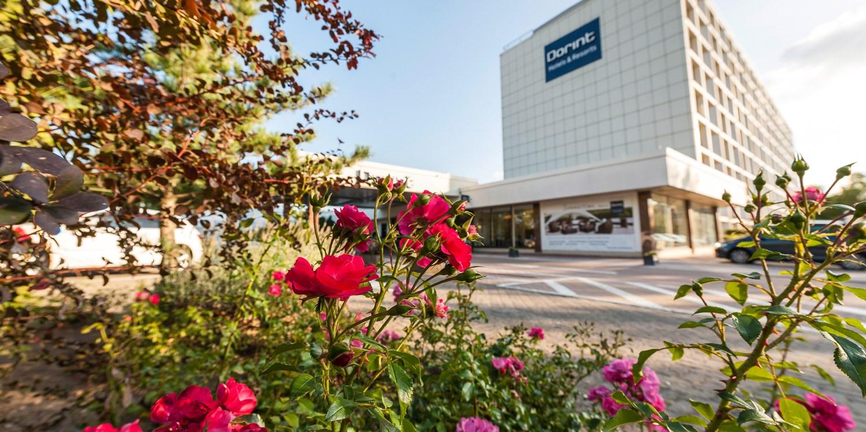 EXKLUSIV FÜR MITGLIEDER – Dorint-Hotel zwischen Taunus & Frankfurt, -53% -- Taunus