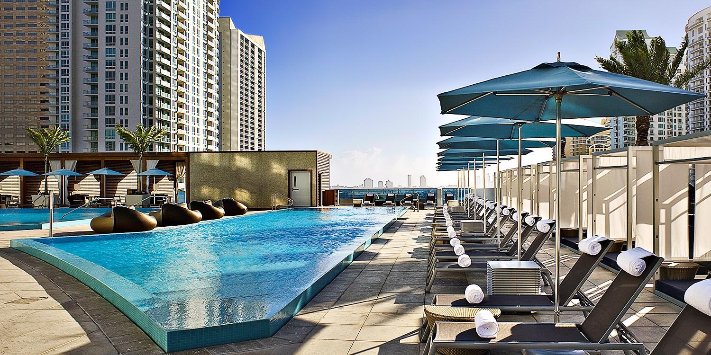 Kimpton EPIC Hotel -- Miami, FL