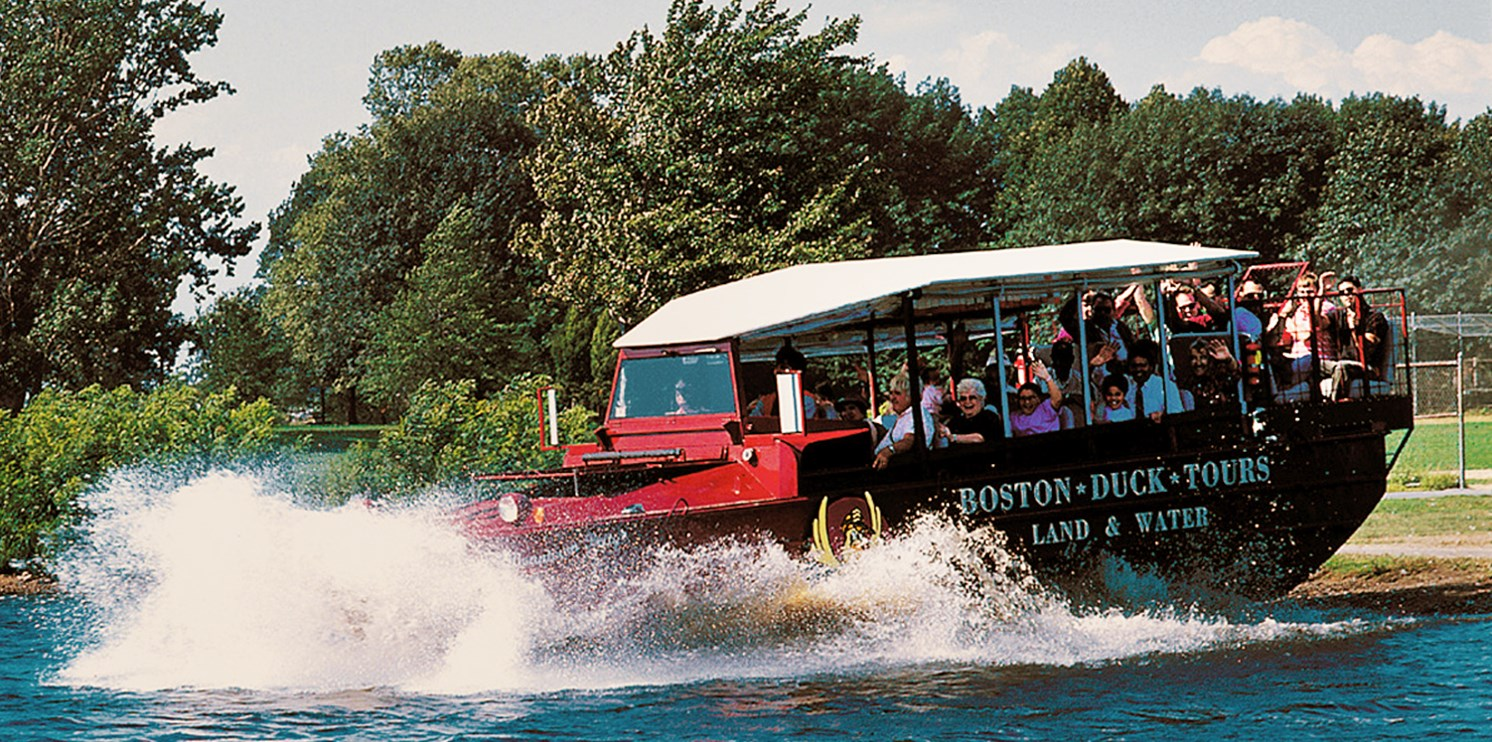 76 Go Boston Card All Inclusive Pass To Top Attractions Travelzoo Singapore Duck Tour Voucher