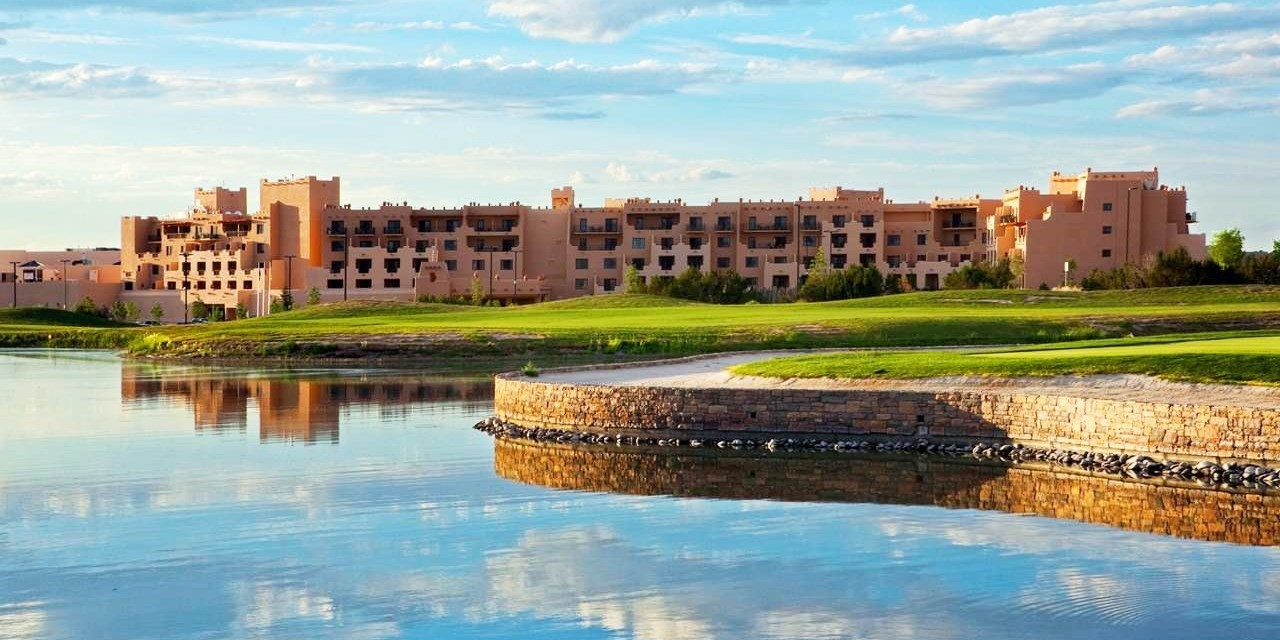 Hilton Santa Fe Buffalo Thunder -- Santa Fe, NM