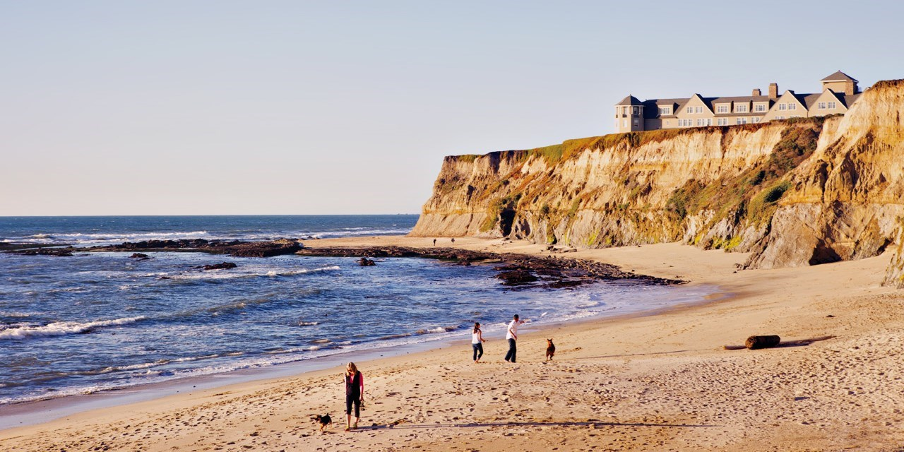 The Ritz-Carlton, Half Moon Bay -- Half Moon Bay, CA