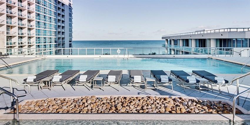 Carillon Miami Wellness Resort -- Miami Beach, FL