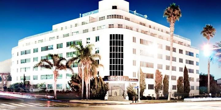 Hotel Shangri-La Santa Monica -- Los Angeles, CA