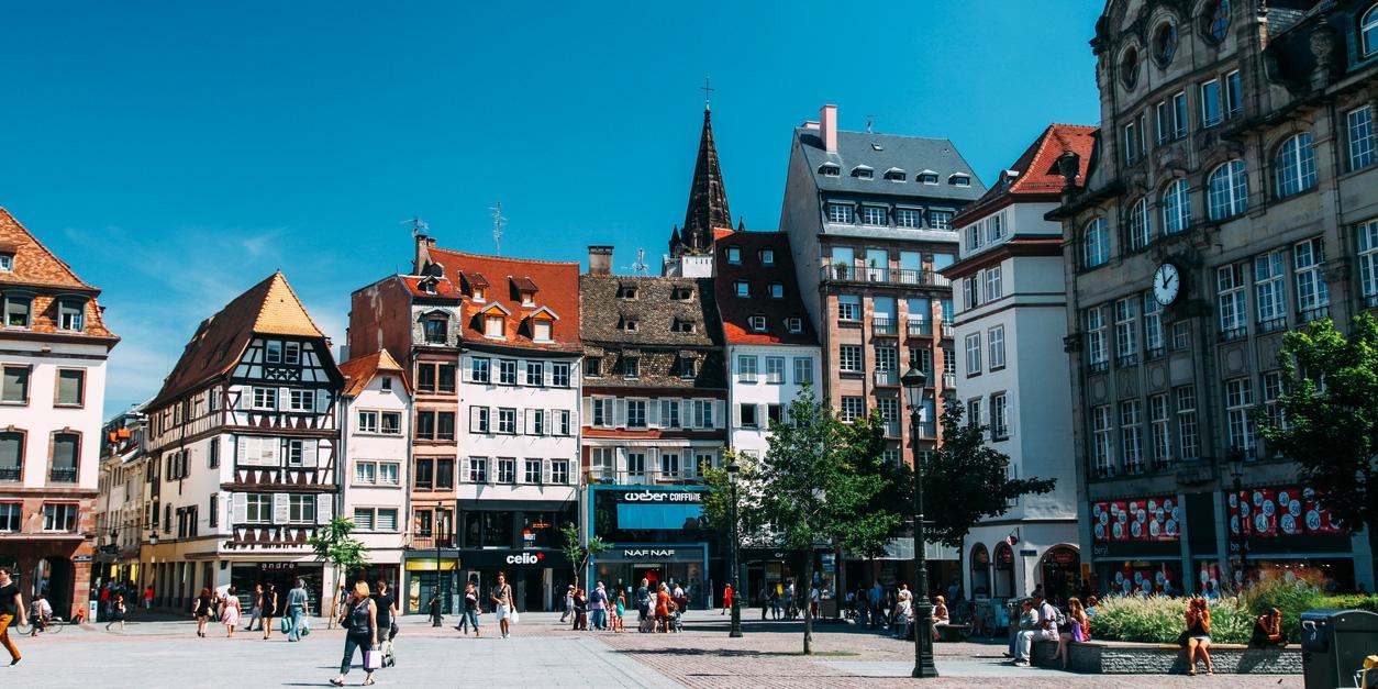 Hilton Strasbourg -- Alsace, France