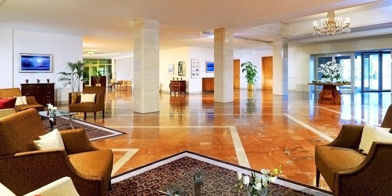 Westin Hotel Bellevue Dresden Booking