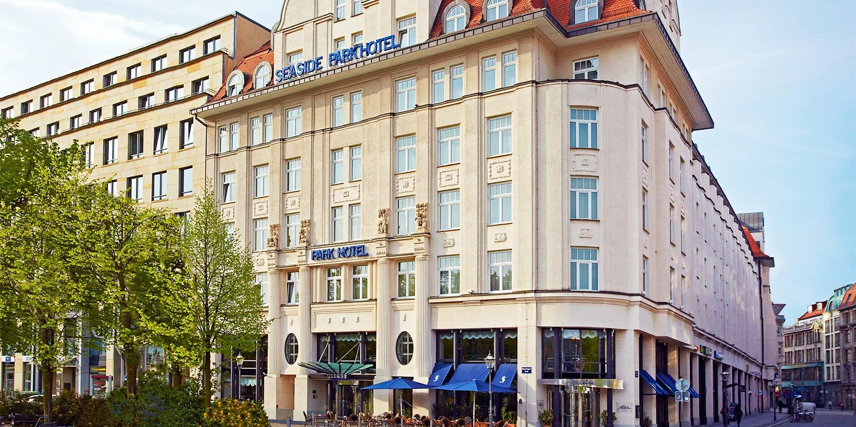 Seaside Park Hotel Leipzig -- Leipzig