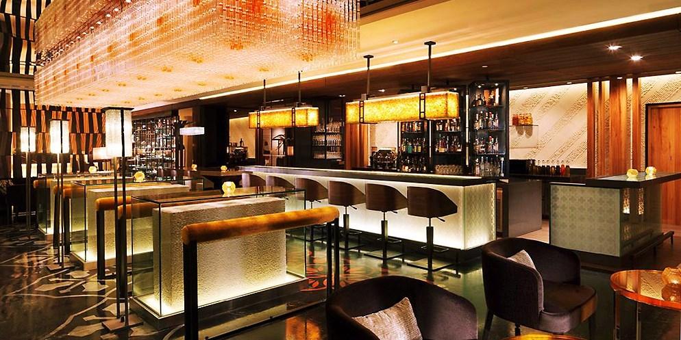 Fairmont Singapore -- Singapore