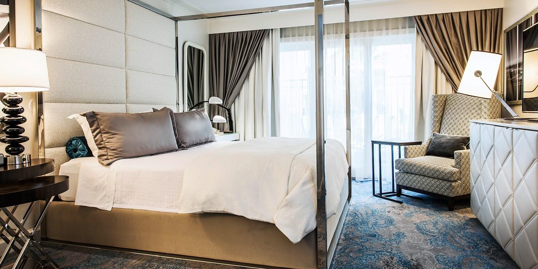 $190 – Burbank 4-Star Hotel near Universal, 50% Off -- Burbank, CA