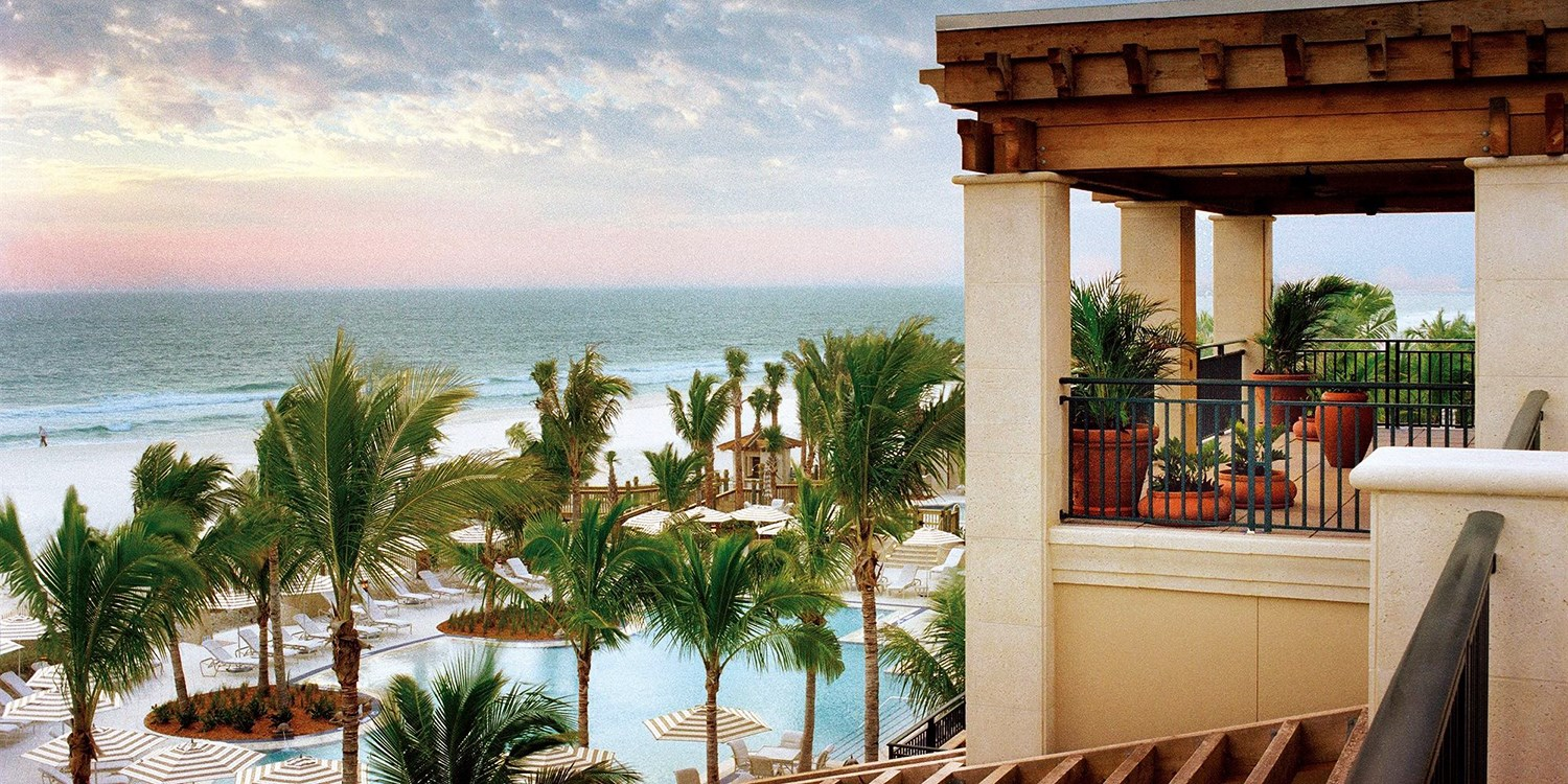 The Ritz-Carlton, Sarasota -- Sarasota, FL