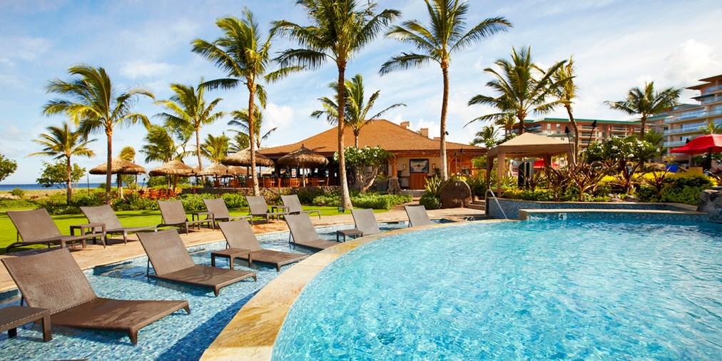 Honua Kai Resort & Spa -- Lahaina, HI