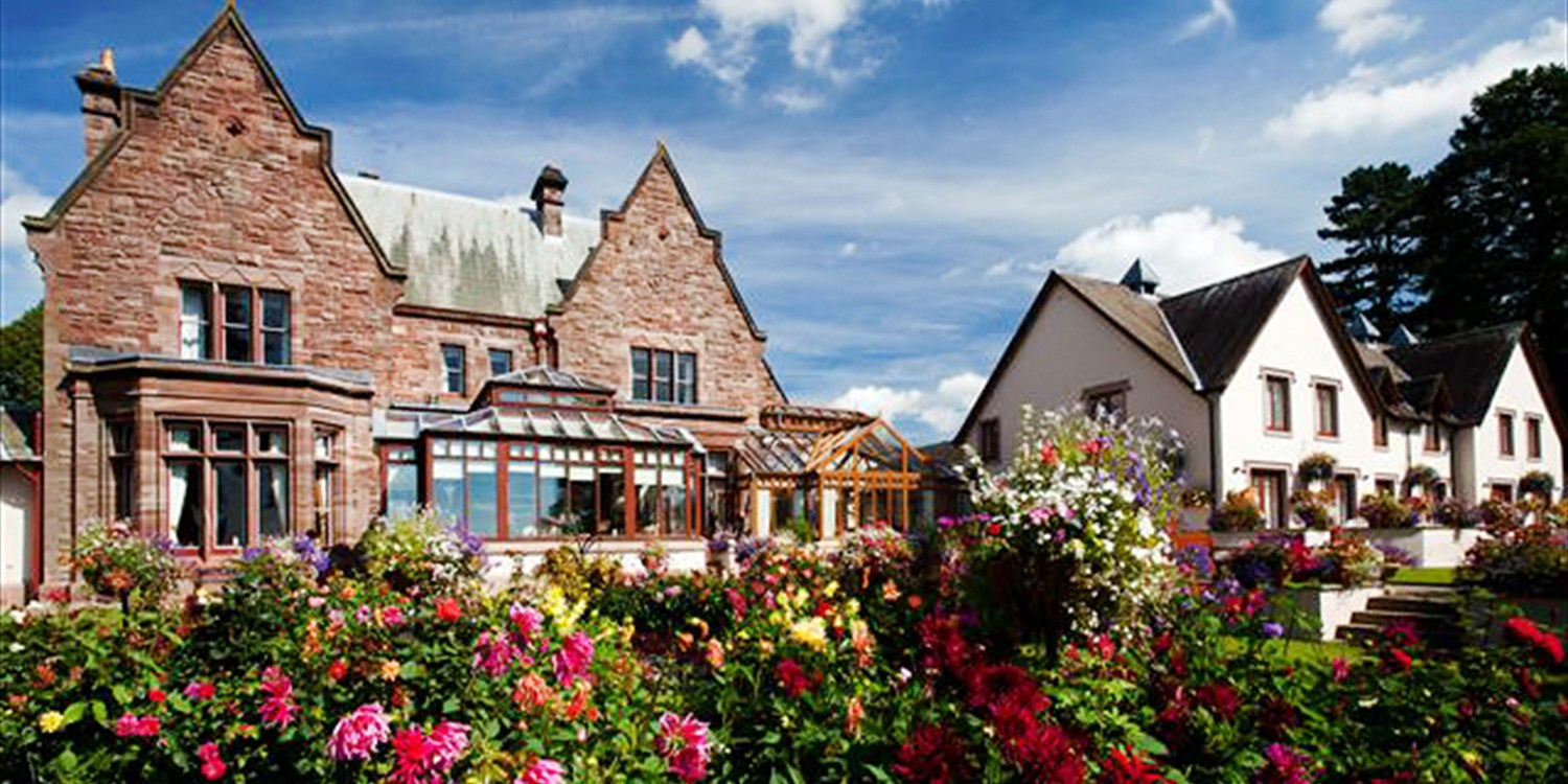 Appleby Manor Country House Hotel -- Appleby-in-Westmorland, United Kingdom