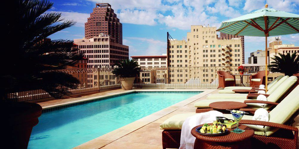 £218 & Up: End-Of-Year Savings at Mokara Hotel & Spa San Antonio -- San Antonio, TX