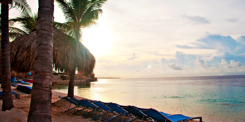 Renaissance Curacao Resort & Casino -- Caribbean