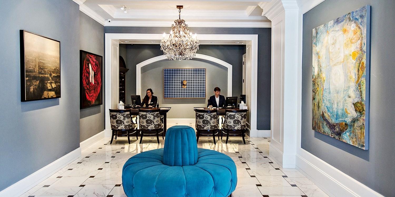 $270 – Chic Charleston 4-Star Hotel w/Perks -- Charleston, SC