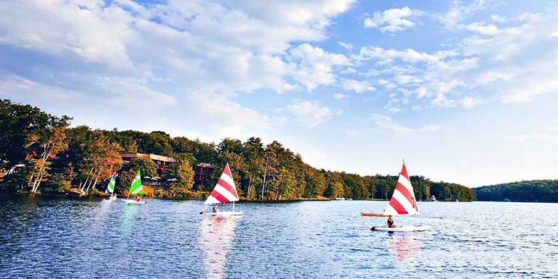 Woodloch Resort | Travelzoo